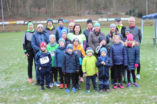 OWL-Cross Lüchtringen 3.2.2019